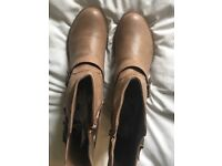 La Redoute Boots - brand new (unboxed)