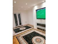 Large new rug