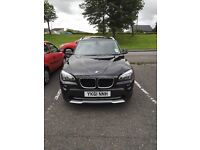 BMW X1 190BHP 2011-12 Special Edition Extended Transferable Warranty Year Mot Full BMW Service