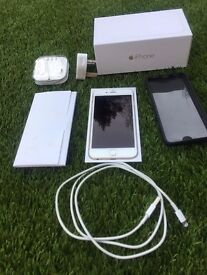 Apple iPhone 6, Gold Smartphone in good condition