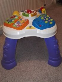 Vtech toys bundle