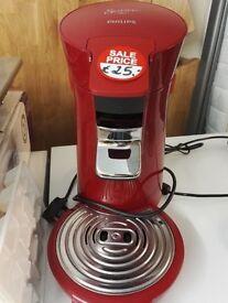 Philips Senseo Coffe Machine