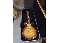 GIBSON LES PAUL TRADITIONAL 2015