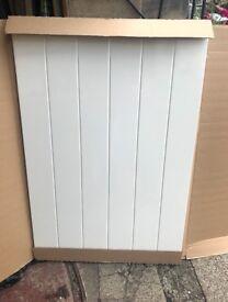 Two brand new Wren kitchen unit side panels
