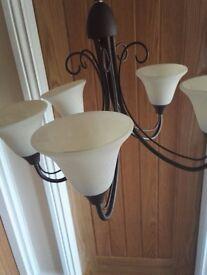 Traditional lights