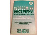 Self help book. From the overcoming series.
