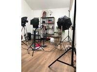 Art Studios / Workshop / Office / Creative
