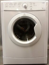 Indesit mod Tumble Dryer IDVL75BR/PCC58747, 3 month warranty, delivery available in Devon/Cornwall