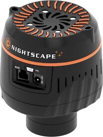 Celestron Nightscape 10.7MP 4.75mic Colour CCD Deep Sky Imaging Camera- £1399RRP