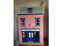 Collectors Dolls House / Pub / The Stags Head 1/12th scale