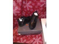 Ben sherman boys boots size 10