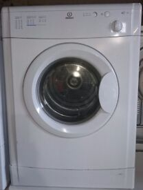 Latest Type Vented Style Dryer Takes a Big 7kg Load 1 Year Old Excellent Condition Could Deliver