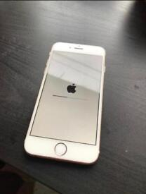 iPhone 6 Gold 16GB EE Network