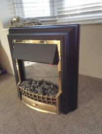Dimplex CHT20 Cheriton Freestanding Electric Fire