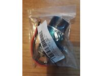 NEW - 12v Car Cigarette Cigar Fag Lighter Full Replacement Auxilary Socket & Plug Kit