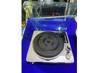 Record player / USB Turn table as good as new