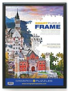 New Open Box EuroGraphics Smart-Puzzle Frame Jigsaw Accessory (pick up) PU2