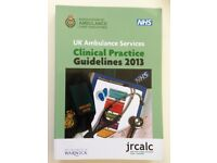 A4 Book - Jrcalc Clinical Praxis Supplementary Guidelines