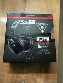 Turtle Beach Elite Atlas Pros Gaming Headet