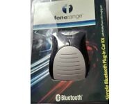 FONE RANGE BLUETOOTH IN CAR KIT