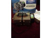 HAILEA air pump 240L/min