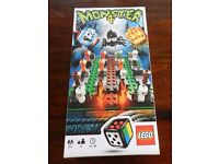Lego game 3837 – Monster 4 – 100% complete