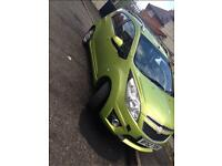 Chevrolet spark 1.2 £2100ono LOW MILEAGE