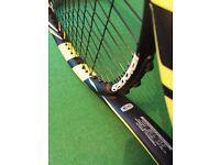 Babolat Aeropro Drive GT 2013 tennis racket