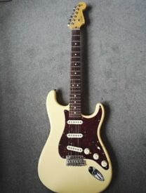 Fender Stratocaster American Standard 2014 (60th Anniversary)