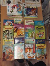 34 Disney Books
