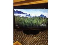 Samsung 23inc full HD TV