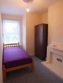 🔑 ✅SINGLE ROOM TO RENT £95pw / Bethnal Green Station / Stepney Green Station / NO FEES.