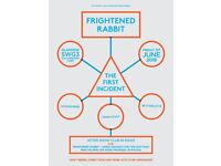 Frightened Rabbit - The First Incident - tickets (SWG3 Galvanizers Yard, Fri 1st June from 4pm) £65