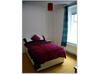 Rooms very close to Merthyr Tydfil town centre available NOW