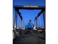 Granada Atlantica 375 - Sailing Yacht, Boat