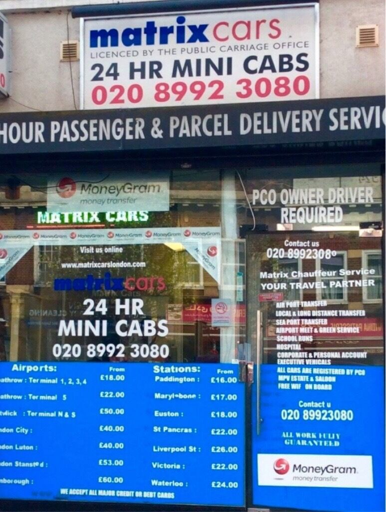 matrix cars looking for leaflet distrbutors in acton london matrix cars looking for leaflet distrbutors
