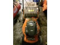 Oleo-Mac G 48TBQ Lawnmower