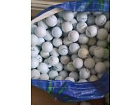 bag for life of callaway golfballs