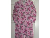 Girls PJ's 3-4 years £4 excellent condition