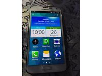 Samsung galaxy S5 excellent condition, white and unlocked