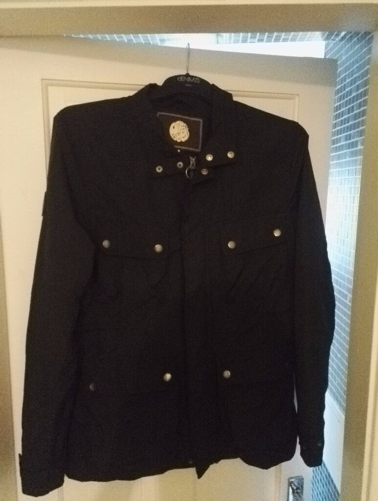Mens clothesin Springburn, GlasgowGumtree - Mens designer clothes Pretty green jacket large Jack and Jones shirt large Fred Perry shirt large Pretty green polo large Carhartt tee large Pretty green tee large Nike hoodie large Karimor running jacket large Give me a message about anything and to...