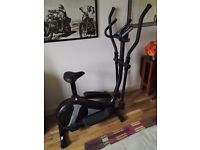 Roger Black Cross Trainer - barely touched - pickup only