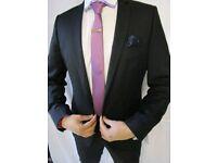 Suit 38R