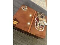 Top Trumps Gryffindor Suitcase Tin! (Several in stock)