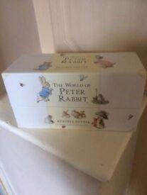 Beatrix Potter Complete Collection