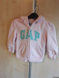 Girls gap jacket for sale