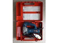 Bosch GST 60 PBE Professional Corded Jigsaw 110V