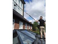 LONDON WINDOW CLEANER SOUTH WEST LONDON WINDOW CLEANING SERVICES