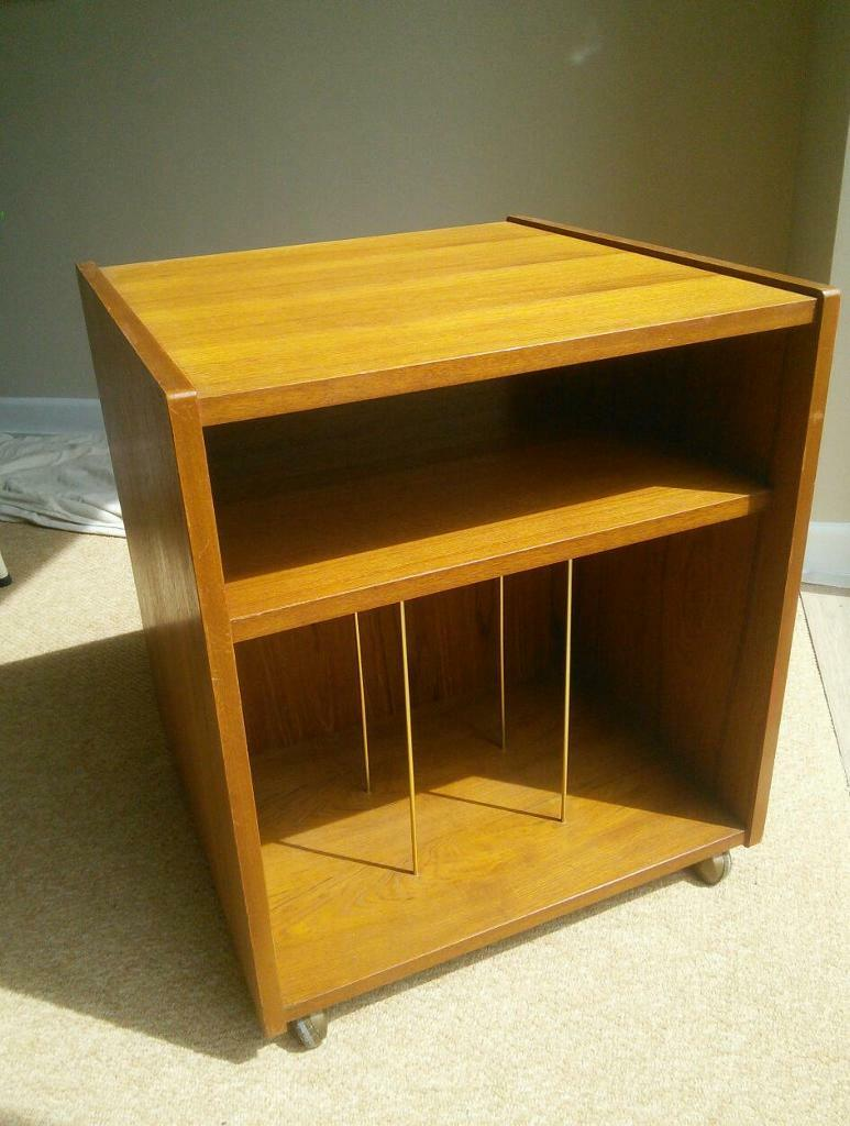 1960s Record Cabinet G Plan Retro 1960s Record Cabinet In Teak Now Sold In Oxford