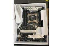 Asus Prime x299 (New)